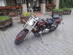 Yamaha Dragstar / V-Star / XVS. 400куб. см., исправен, птс, без пробега