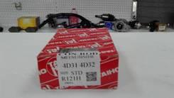 Вкладыши шатунные комплект 4D30/31/32 R121H Taiho STD Отправка!