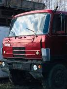 Tatra T815. Продаётся самосвал Tatar 815-2S3, 17 000кг., 6x6