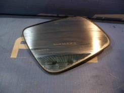 Зеркальный элемент Mitsubishi Galant Fortis (Lancer X) CY4A, правый
