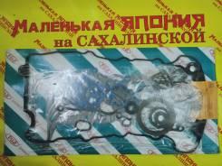 Ремкомплект двигателя SR20DE FUJI на Сахалинской
