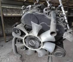 Двигатель на Mitsubishi Delica P25W 4D56T ПОД Заказ