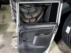 Продам дверь правую заднюю от Toyota Probox/Succeed на запчасти