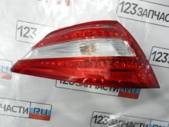 Стоп-сигнал левый Nissan Teana J32 2008 г
