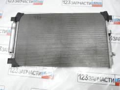 Радиатор кондиционера Nissan Teana J32 2008 г.