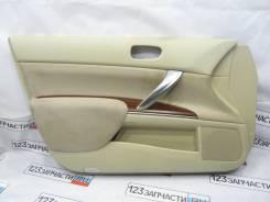Обшивка двери передней левой Nissan Teana J32