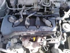 Продам Двигатель Nissan QG15