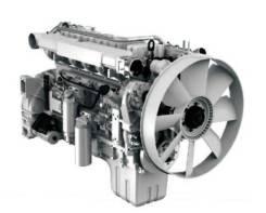 Двигатель Weichai WP10.336