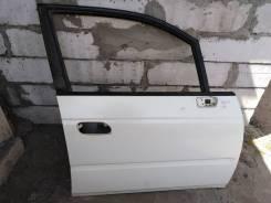 Дверь передняя правая Honda Odyssey RA6 F23A 00г