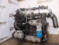 Двигатель 2,9 л КИА Карнивал J3 ЕВРО 4