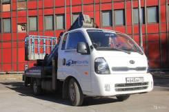 Dasan DS-180S. Продается автовышка на базе KIA Bongo 3 год выпуска 2013, 18,00м.