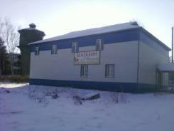 Здание. Село Волочаевка-1, р-н Смидовичский район, 474,0кв.м.
