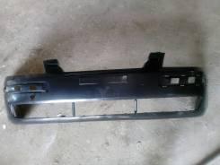 Бампер Hyundai Getz 02-05 г. в. до рестайлинг.