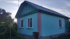 Продам дом. С. Хороль, ул. Комсомольская, р-н Хорольский, площадь дома 38,0кв.м., скважина, электричество 6 кВт, отопление электрическое, от частног...