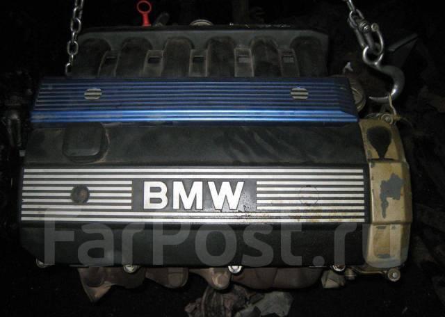 Двигатель BMW 3 (E36) 320 i M50 B20 (206S1)