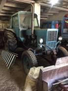 МТЗ 80. Трактор колесный МТЗ- 80, 75 л.с.