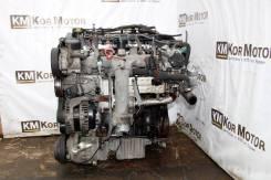 Двигатель 2,0л Санг Ёнг Актион Нью. 671950