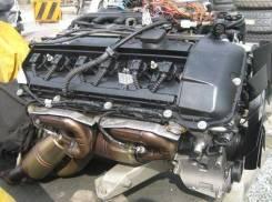Двигатель BMW 5 (E60) 525 i M54 B25 (256S5)