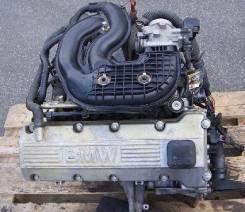 Двигатель BMW 3 Compact (E36) 316 i M43 B19 (194E1)