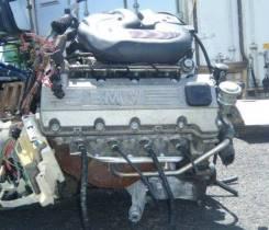 Двигатель BMW 3 (E46) 318 i M43 B19 (194E1)
