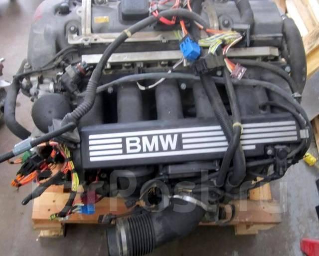 Двигатель BMW 5 (E60) 530 i N52 B30 A