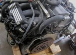 Двигатель BMW 5 (E61) 530 i N52 B30 A