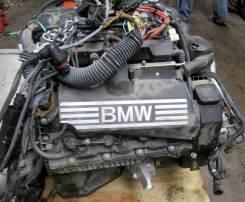 Двигатель BMW 5 (E60) 550 i N62 B48 B