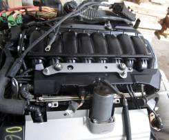 Двигатель BMW 7 (E65, E66, E67) 750 i N62 B48 B