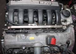 Двигатель BMW 3 (E90) 325 i N52 B25 A