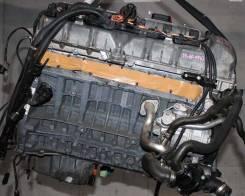 Двигатель BMW 5 (E60) 525 i N52 B25 A