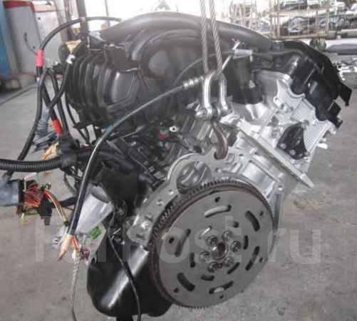 Двигатель BMW 3 (E46) 316 i N45 B16 A