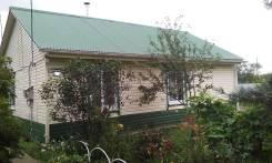 Продам дом 60.1 кв. м в пос. Дормидонтовка, на участке 20.0 сот район. 20 000кв.м., собственность, электричество, вода