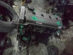 Двигатель Toyota Corona Premio AT210, 4AFE (катушечный)