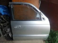 Дверь Toyota Hilux SURF, правая передняя
