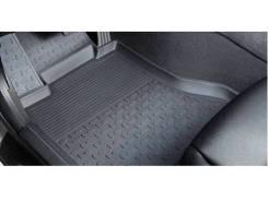 Резиновые коврики с высоким бортом для УАЗ Патриот, с 2015-н.в