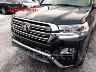 Кузовной комплект. Toyota Land Cruiser, GRJ200, URJ200, URJ202, URJ202W, UZJ200, UZJ200W, VDJ200, J200 1GRFE, 1URFE, 1VDFTV, 2UZFE, 3URFE. Под заказ