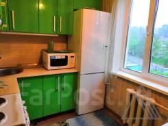 2-комнатная, улица Героев Варяга 2. БАМ, проверенное агентство, 51,0кв.м.