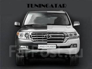 Кузовной комплект. Toyota Land Cruiser, GRJ200, URJ200, URJ202, URJ202W, UZJ200, UZJ200W, VDJ200, J200 1GRFE, 1URFE, 1VDFTV, 2UZFE, 3URFE
