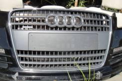 Решетка радиатора. Audi Q7, 4LB BAR, CASA