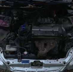 Двигатель в сборе. Honda: CR-V, Civic Aerodeck, Civic, Integra B20Z, B20Z1, B18C4, B18C, B18C3, B18C6