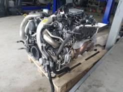 Двигатель 157985 AMG Mercedes S-Class (W222)