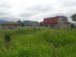 Продам земельный участок в с. Голубовка. 842кв.м., собственность. Фото участка