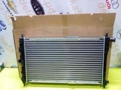 Радиатор охлаждения двигателя. Daewoo Espero, KLEJ A15MF, C18LE, C20LE, C20LZ