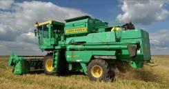 Doosung. Продается зерноуборочный комбайн, 235 л.с.
