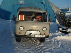 УАЗ 390945. Продается бортовой , 2 700куб. см., 1 000кг., 4x4