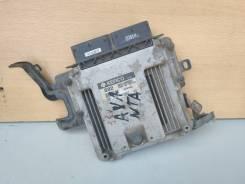 Блок управления двигателем Hyundai 39110-2BAA7 в Новокузнецке 391102BAA7