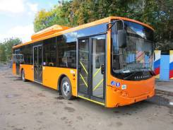 Volgabus. Автобус городской, 100% низкий пол, Ситиритм 12, Метан,, 111 мест, В кредит, лизинг