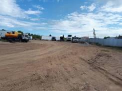 Продам участок под строительство в пром зоне Хабаровска. 14 291кв.м., собственность, электричество