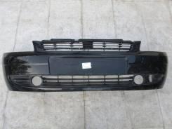 Бампер передний Лада Приора Lada Priora ваз 2170 дорестайлинг Автоваз