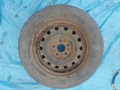 Запасное колесо 205/65R15
